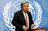 L'ONU présente un plan d'action pour la protection des sites religieux dans le monde