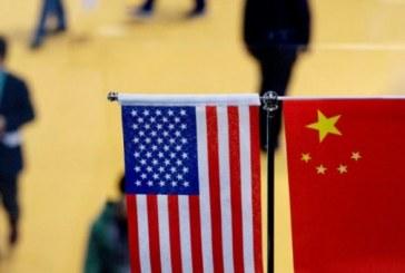 Commerce: la Chine exempte de surtaxes le porc et le soja américains