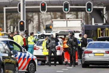 """Une fusillade fait """"plusieurs victimes"""" aux Pays-Bas"""