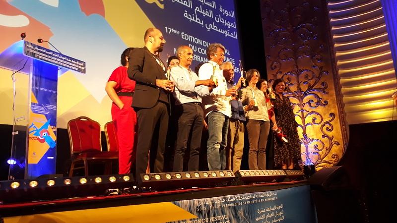festival du court-métrage méditerranéen de Tanger