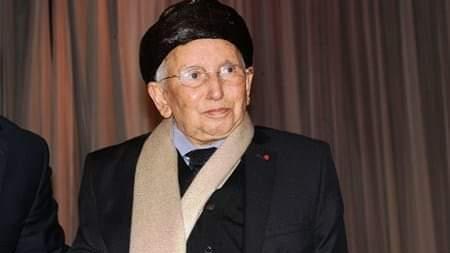 Moulay Messaoud Agouzzal