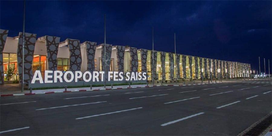 Aéroport Fès-Saiss
