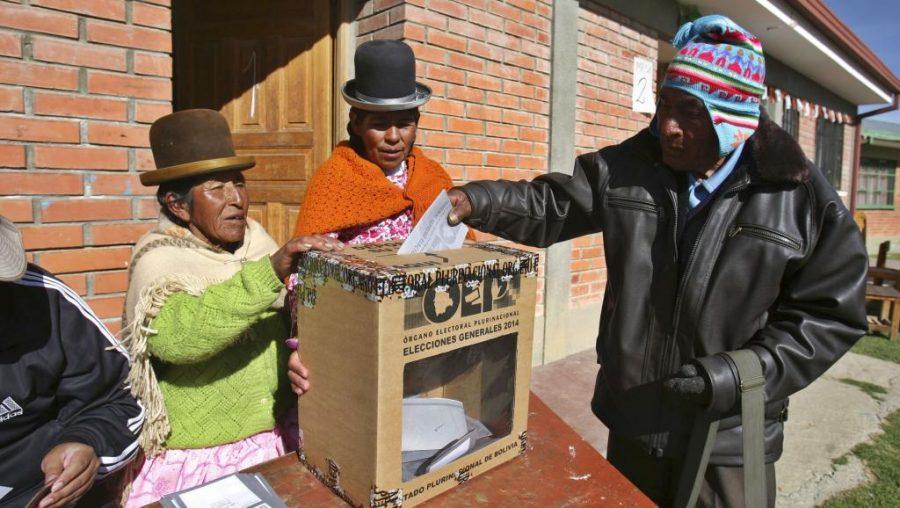Boliviens