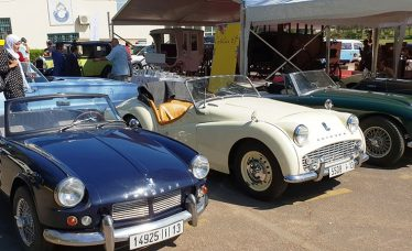 Classic Cars Expo