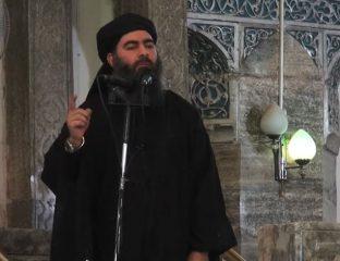 El Baghdadi