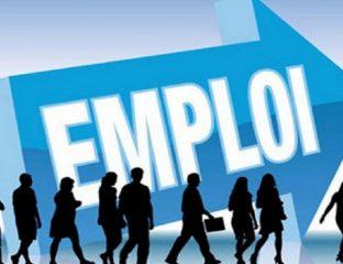 taux de chômage