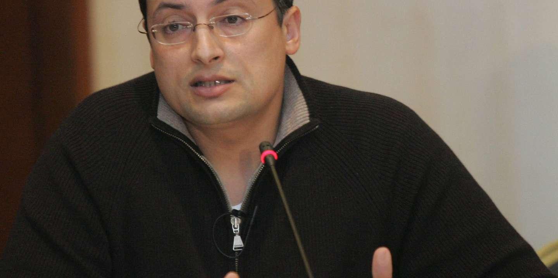Aboubakr Jamaï