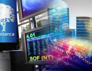 La Bourse de Casablanca-marocdiplomatique