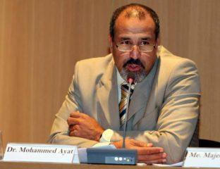 Mohammed Ayat