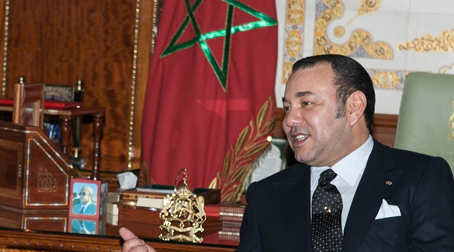 SM le Roi-marocdiplomatique