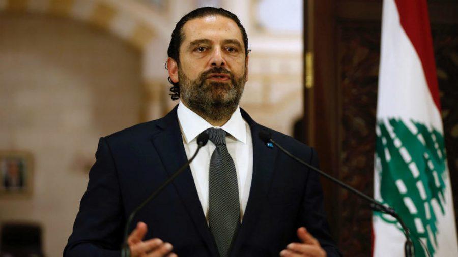 Saad Hariri