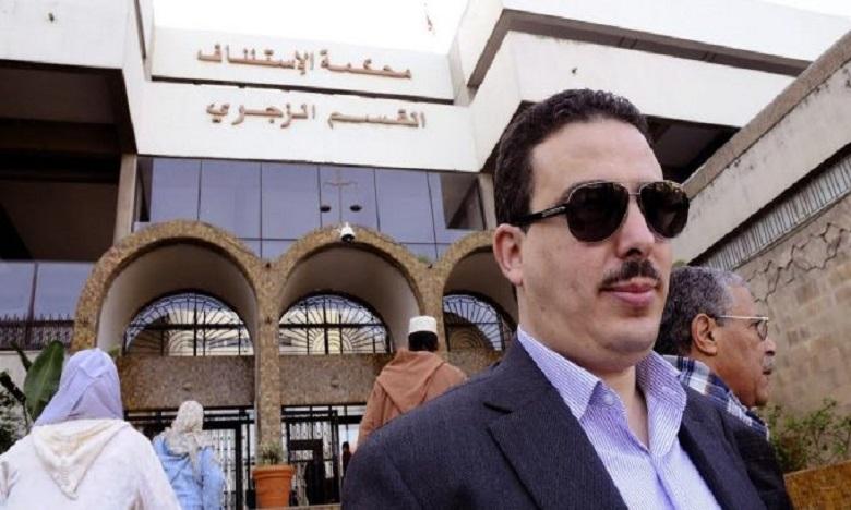 Tawfik Bouachrine