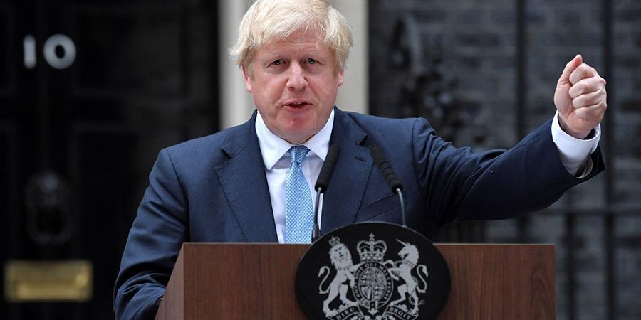 Boris Johnson et le Brexit : Coup d'État ou sauvetage