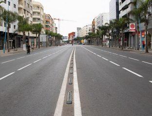 journée sans voitures - Maroc diplomatique