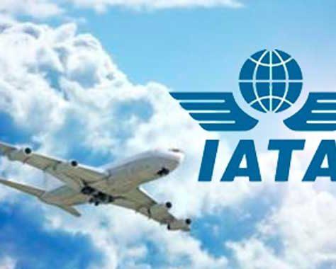 l'IATA