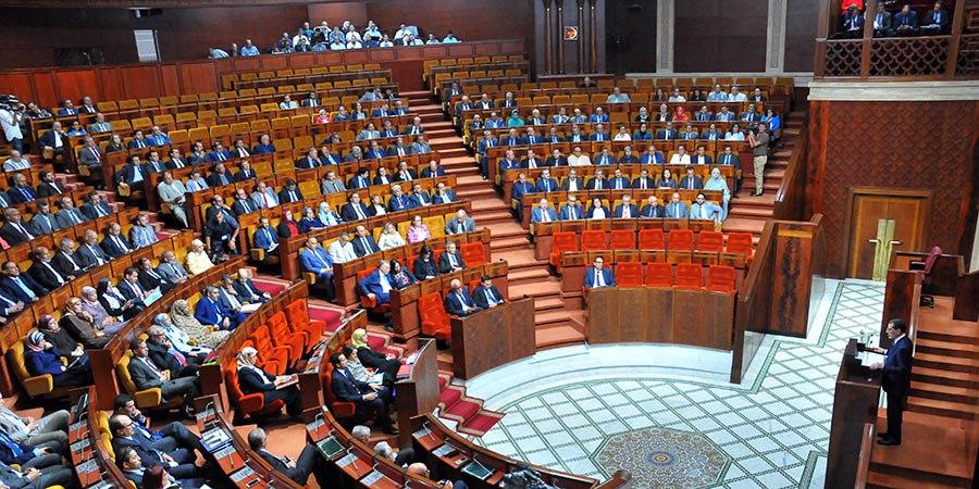 loi de finances 2020 devant l'opposition