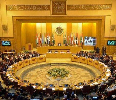 ministres arabes