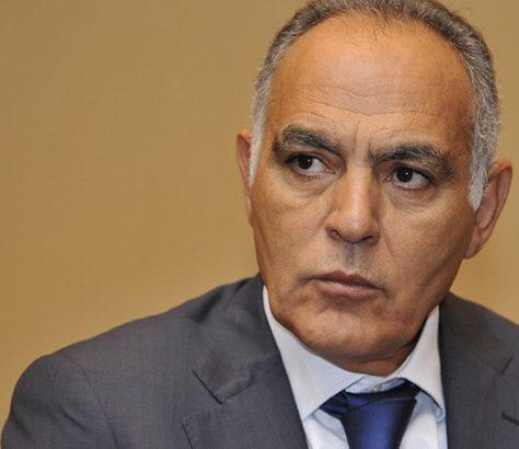 Saleheddine Mazouar