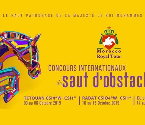Morocco Royal Tour