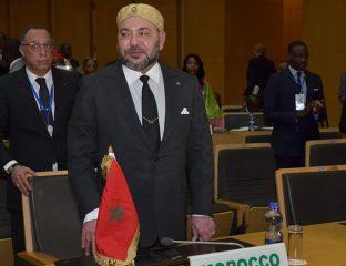 les entreprises marocaines avancent à grands pas