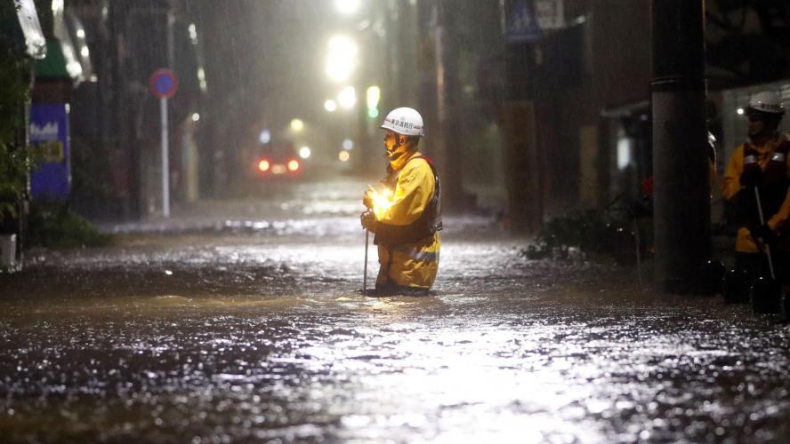 typhon Hagibis