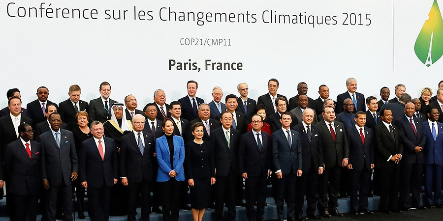 Accord sur le climat : Le retrait des Etats-Unis de l'Accord de Paris incertain