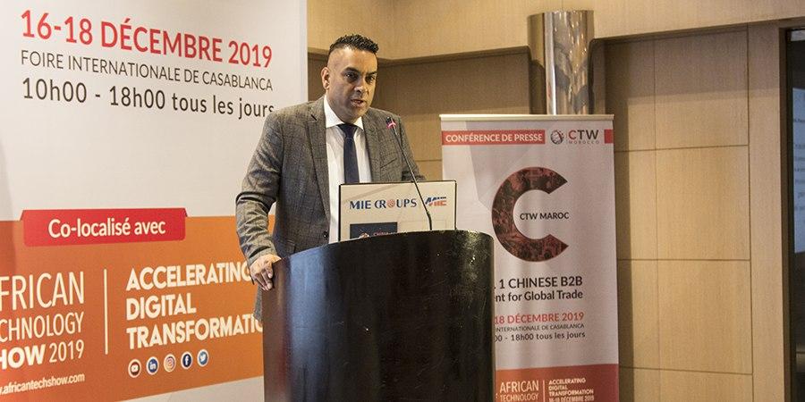 La 3ème édition CTW Maroc