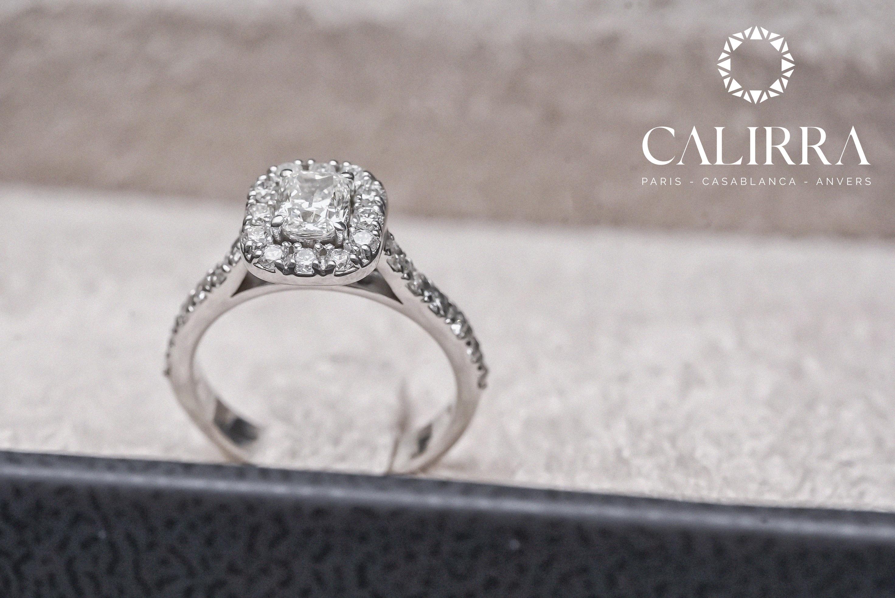 Calirra.com, ou le diamant avant-gardiste