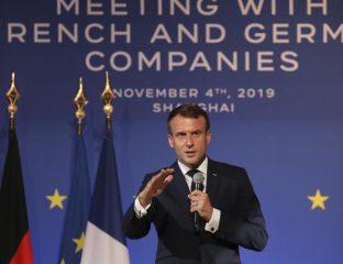 La Chine et l'Union européenne signent un accord très attendu