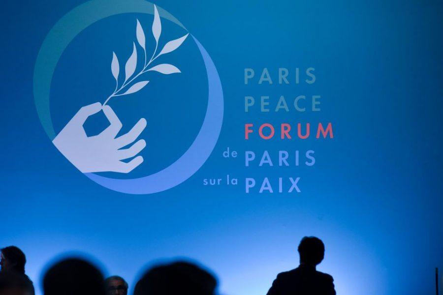 Forum de Paris sur la Paix