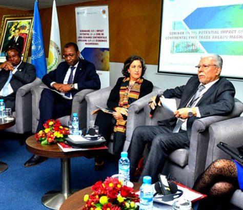 La ZLECA une opportunité à saisir pour diversifier les économies du Maghreb