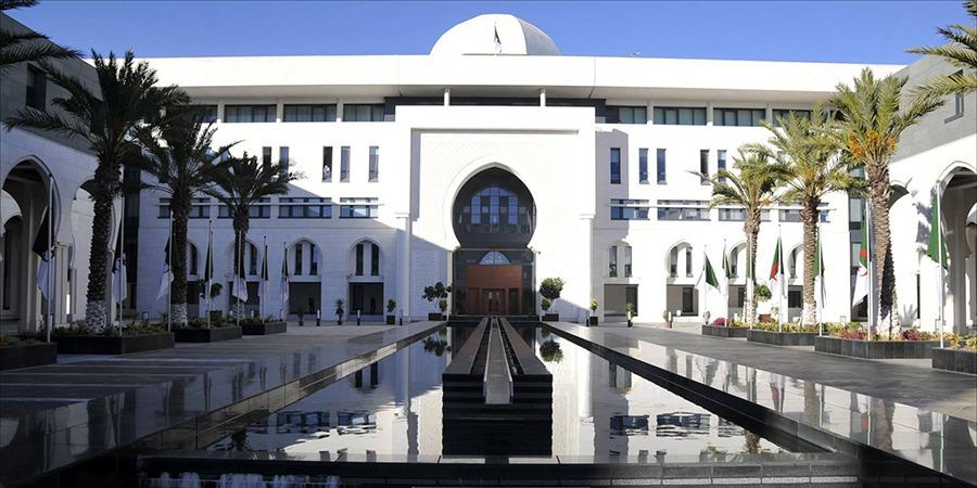 L'Algérie réagit à la Résolution 2494 de l'ONU sur le renouvellement du mandat de la MINURSO