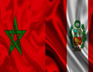 Maroc - Perou