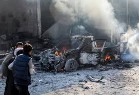 Neuf morts dans l'explosion d'une voiture piégée dans le nord de la Syrie