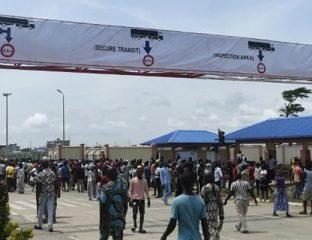 Crise frontalière au Nigéria: les économies au bord de l'asphyxie