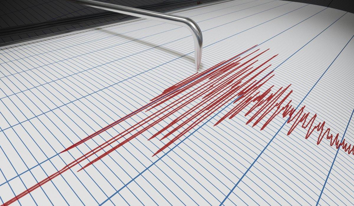 Secousse tellurique de magnitude 3,0 dans la province de Nador