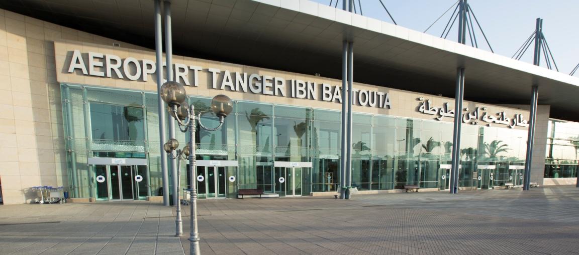 Tanger Ibn Battouta