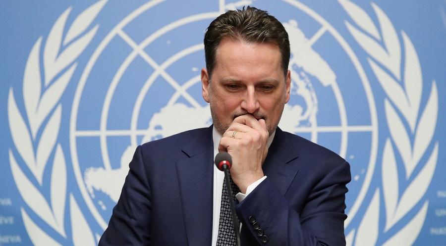 l'UNRWA