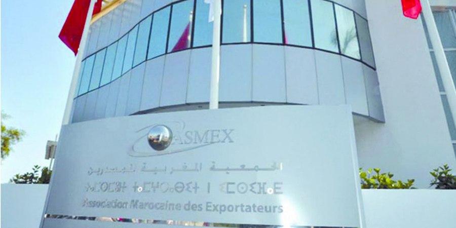 association marocaine des exportateurs