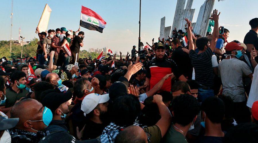 irakiens