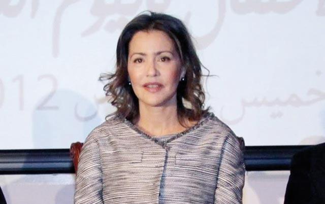 lalla-meryem-préside la cérémonie de clôture de la 16è édition du CNDE