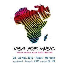 visa for music touche à sa fin