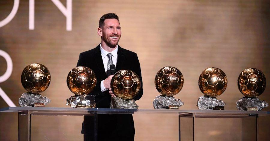 Ballon d'Or