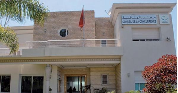 Le Conseil de la Concurrencecommunique sur l'alliance de l'OCP, l'ONCF, et le Fonds Hassan II