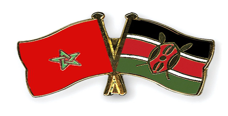 Maroc Kenya