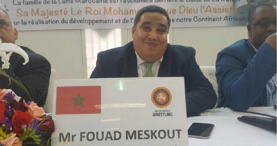 Fouad Meskout