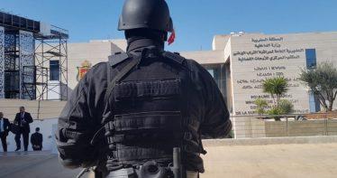 Le Maroc, un leader dans la région en matière de lutte antiterroriste