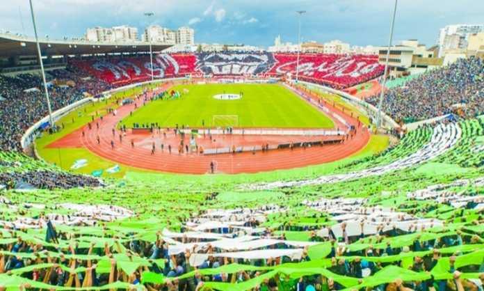 Le Raja remporte le 127è derby casablancais aux dépens du Wydad (1-0)