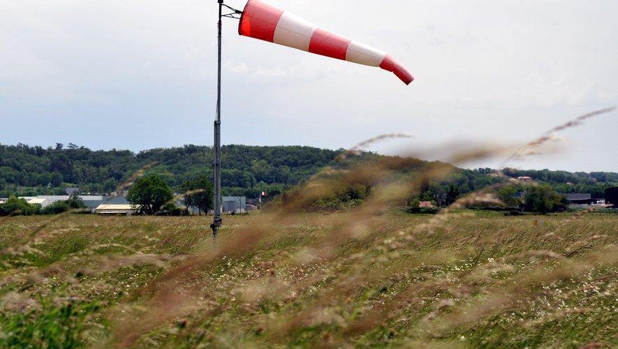 France: le sud en vigilance orange à l'arrivée de la tempête Fabien