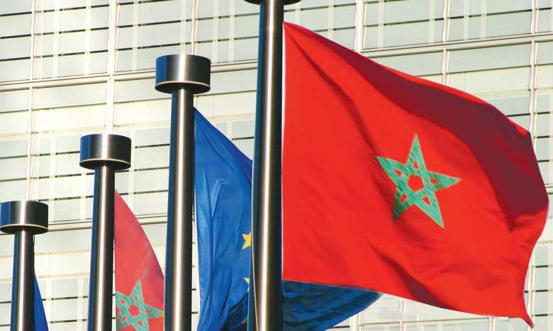 La Cour des comptes européenne appelle l'UE à améliorer son aide financière en faveur du Maroc